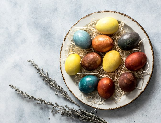 Easter rates