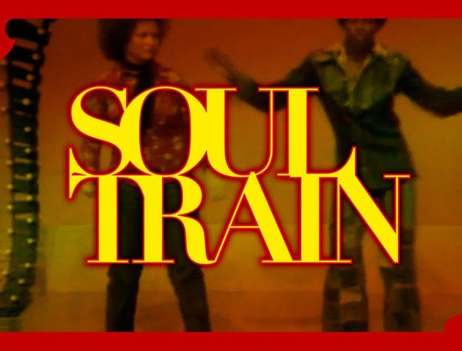 Soul Train Event