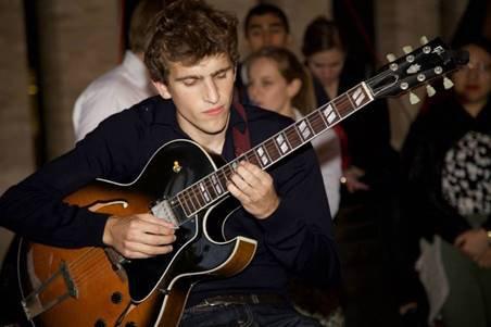 Jazz Social